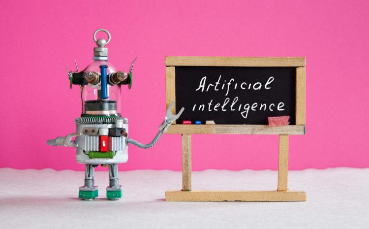 Inteligência Artificial aplicada a Educação – Conheça o futuro!