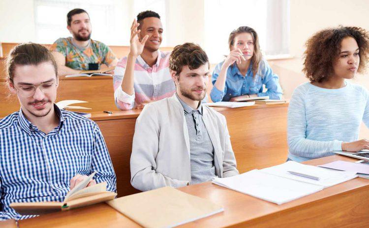 Vagas ociosas em universidades, o Blox tem a solução!